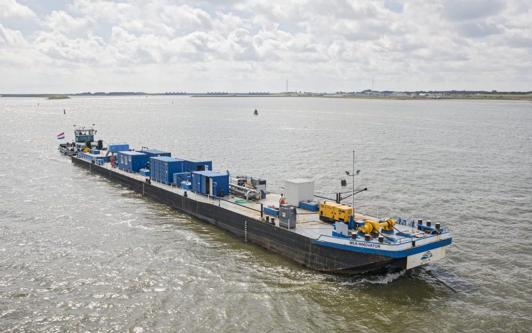 Type Approval (TA) Testing of Ballast Water Treatment Systems (BWTS)