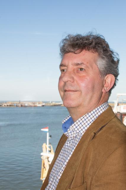 Rob P. van Weeghel PhD